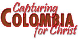 Capturing Colombia